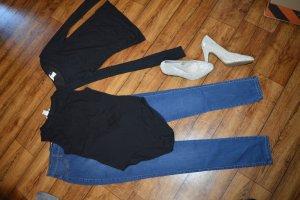 Shirt Bodie Gr. 38 von H&M