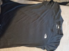 The North Face Camiseta gris oscuro