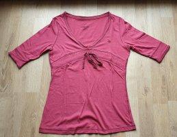 Shirt Esprit weinrot