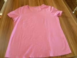 Shirt für Business und Alltag von She Modell Paula Gr.46 pink