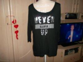 shirt,gr. l.von s.oliver.schwarz,neuwertig