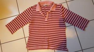 Tommy Hilfiger Stripe Shirt red-pink
