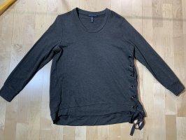 Shirt mit Schnürung von Saks Fifth Avenue