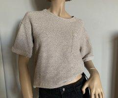 Shirt, oversize von Zara, Größe 36