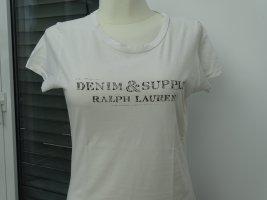 Shirt - Ralph Lauren - schwarz/weiss - GR M