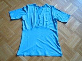 Shirt Tunic turquoise-light blue
