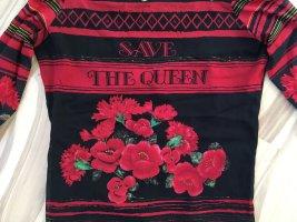 Shirt von Save the Queen