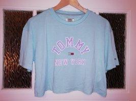 Shirt von Tommy Hilfiger, Gr. XS wie neu!