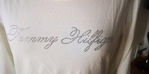 Shirt von Tommy Hilfiger Gr. XXL