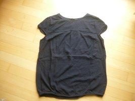 Shirt  von Zero Gr40 blau