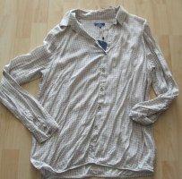 Shirtbluse von Tom Tailor     - Viskose