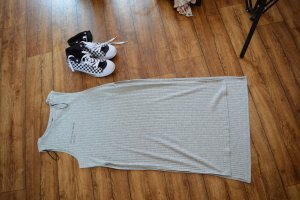 Shirtkleid grau Gr. 42 H&M Divided