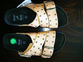 shoe the bear cara cross Sandalen Gr. 37 neu