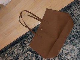 H&M Shopper brown