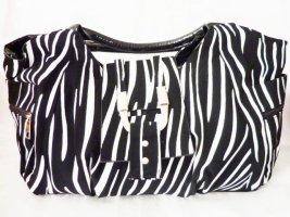 Shopper gestreift Zebra Print Animal Print Hot TRENDS