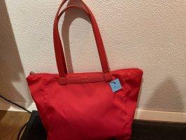 Bree Torba shopper czerwony