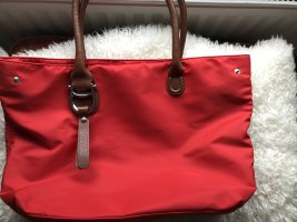 Aigner Shopper dark red-brown