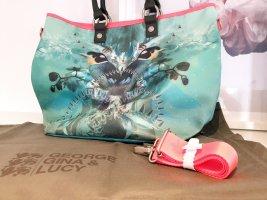 George Gina & Lucy Borsa shopper multicolore