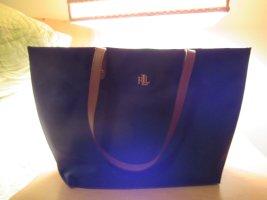 Shopper von Ralph Lauren in blau
