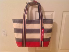 Tommy Hilfiger Shopper multicolored