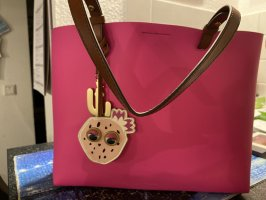 Fossil Shopper pink