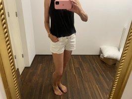 Tally Weijl Shorts blanco