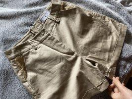 Short Hotpan kurze Stoffhose elegant