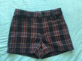 Mango Shorts multicolore