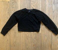 American Apparel Haut bustier noir