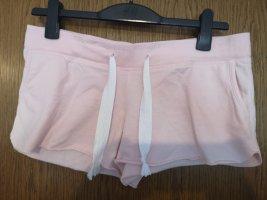 Blue Motion Sport Shorts pink