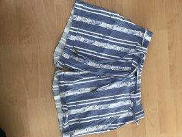 ATMOSPHÄRE Pantalon «Baggy» multicolore