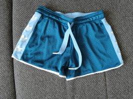 Adidas Sport Shorts azure-steel blue