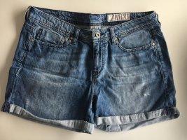 Shorts aus Jeans edc