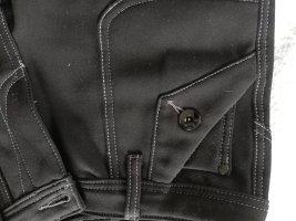 100% Fashion Shorts negro