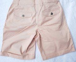 Best Connections Pantaloncino di jeans rosa chiaro Cotone