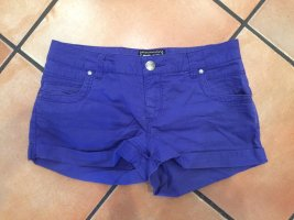 Shorts blau, Gr. S, suxess by kenvelo