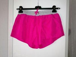Sport Shorts magenta