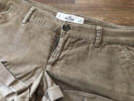 Shorts - Cordhose - Hollister - 27