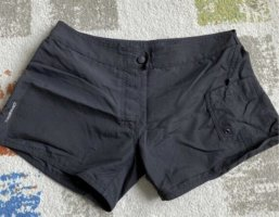 Shorts Decathlon Schwarz