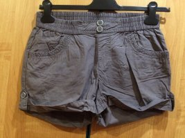 Shorts dunkelbraun, Okay, Gr. 38