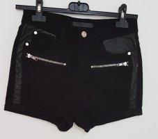 Gina Tricot High waist short veelkleurig
