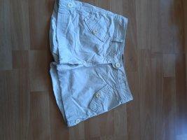 Shorts Gr. 36 H&M hellbeige