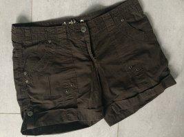 Shorts Gr. 38 dunkelbraun *NEU*