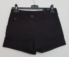 H&M Shorts negro