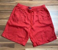 Shorts Hose Marc O Polo rot 38 M
