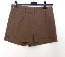 H&M Gafas mariposa marrón grisáceo-marrón claro