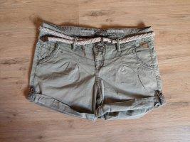 Shorts Hotpants kurze Hose Khaki Eight2Nine
