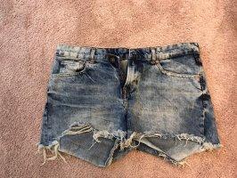 Shorts im BoyfriendLook