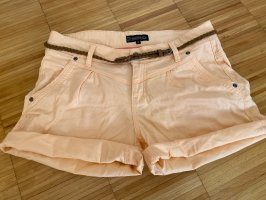 Shorts in apricot Gr. S