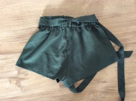 Sheinside Skorts dark green